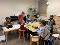 _RTeam_, First LEGO League Team
