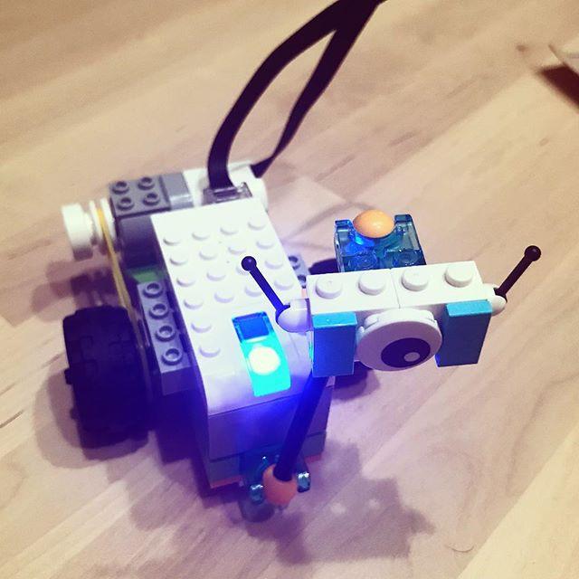 Robotics trial class