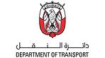 department-of-transport-in-abu-dhabi-log