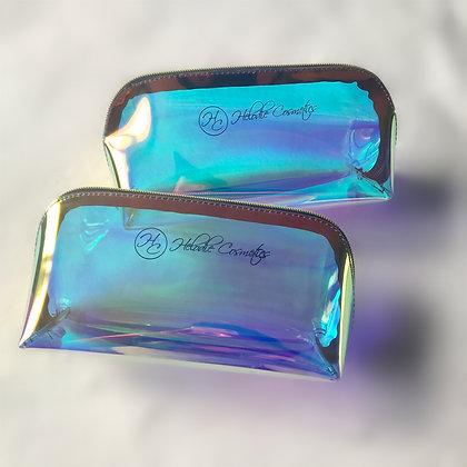 Holographic Iridescent Bag