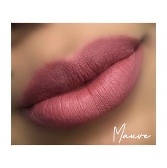Velvet Matte Liquid Lipstick