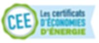 Certificats d'économies d'énergie CEE