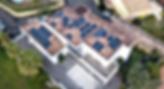 Installation photovoltaïque en autoconsommation à Agde