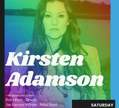 New York, Edinburgh, London Live Stream 5th December