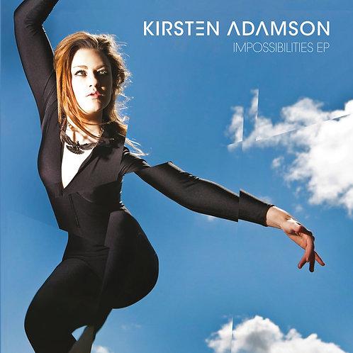 Kirsten Adamson - Impossibilities EP