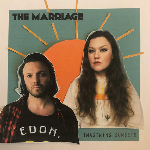 The Marriage - Imagining Sunsets
