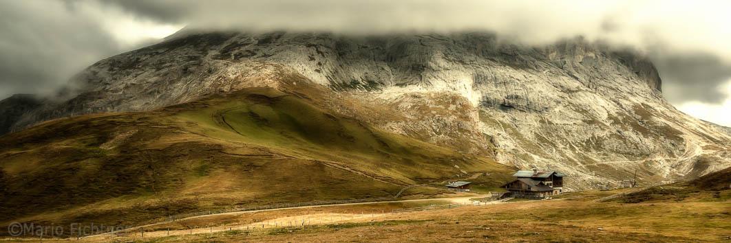 Alpe di Siusi 2633