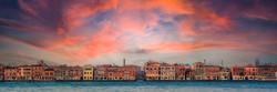 Venedig in der Morgendämmerung 470918.JPG