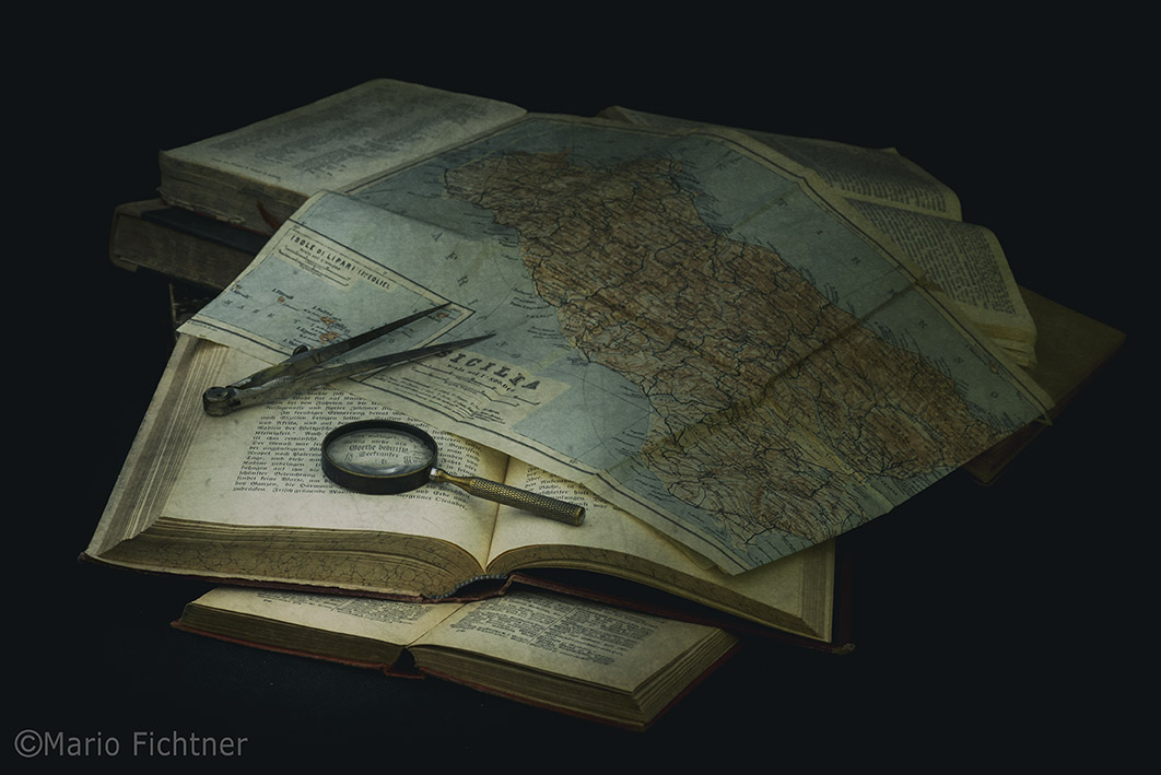 Goethe's travels 913417