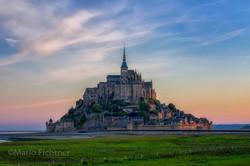 Mont Saint Michel 079919
