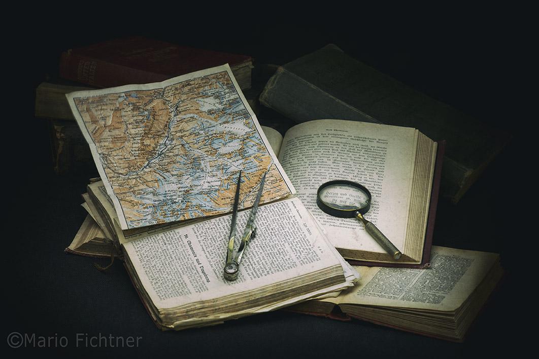 Goethe's travels 908417