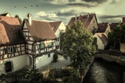 Old town 1536