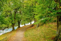 Wanderweg auf den Ipf 863120