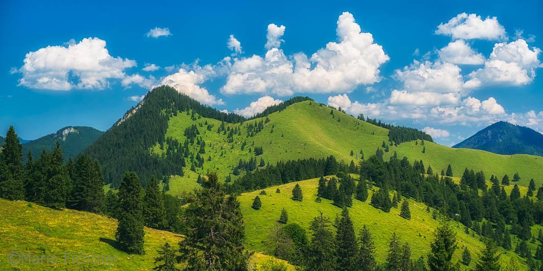 Mountains 4530