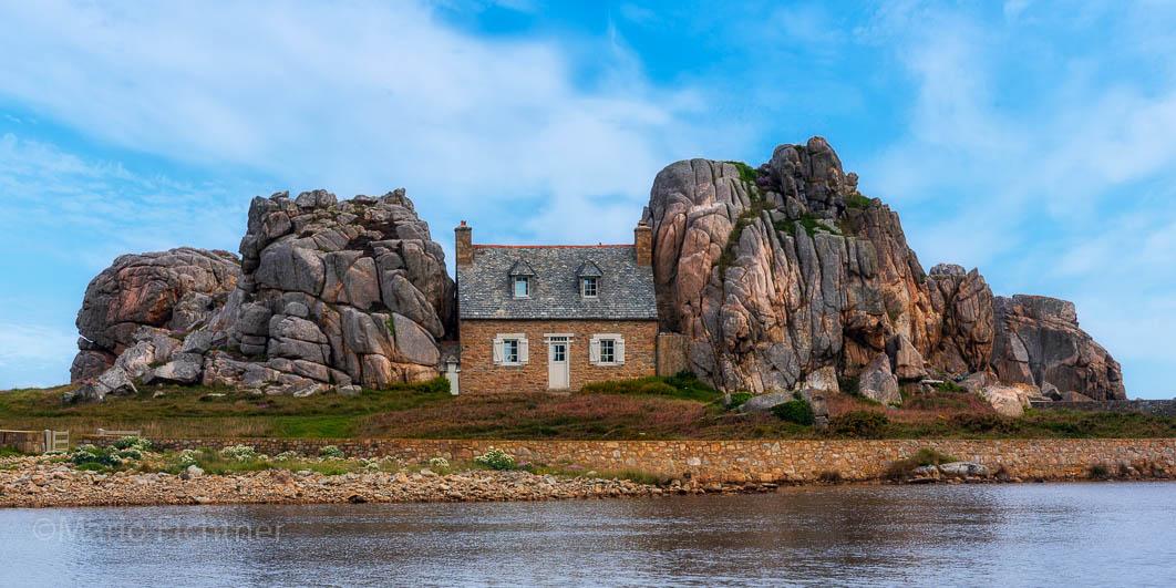 La Maison du Gouffre 457319