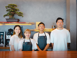 竹花貴騎が小さなカフェの経営で学んだこと【vol17】