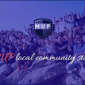チェックリストM2WK3-2(MUP地方コミュニティ)