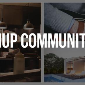 【MUP限定】趣味、業界コミュニティについて