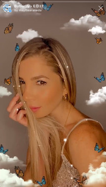 Butterfly Edit