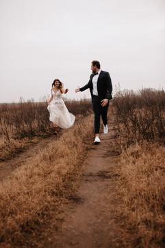 Hochzeitsshooting in Verchen