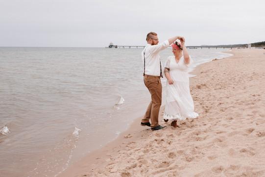 Heiraten in Zinnowitz