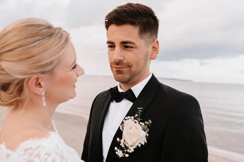 Heiraten in Binz