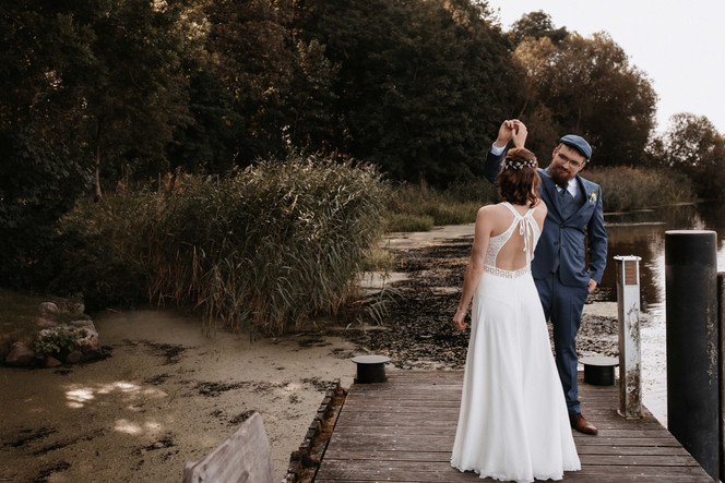 Heiraten in Vorpommern Greifswald