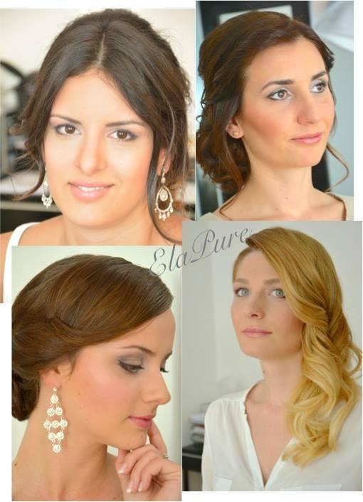 Make up ElaPure