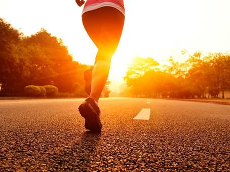 Mejora tu condición física en 30 minutos
