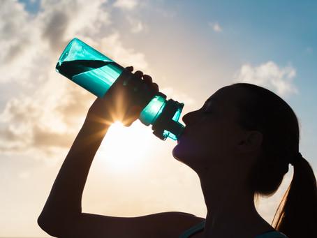 ¿Por qué amar el hábito de beber agua?