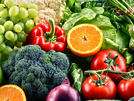 tips de compras para un nuevo estilo de vida saludable