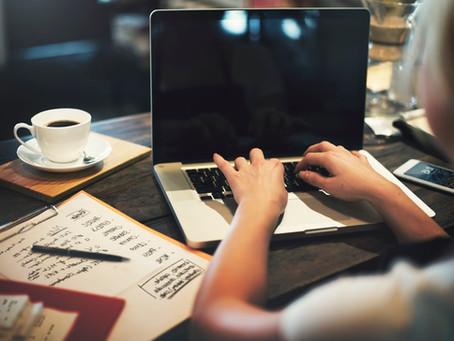 5 Tips para una vídeo-reunión exitosa desde casa