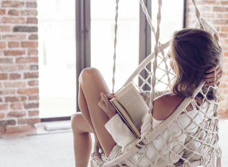 Hábitos para cultivar el fin de semana
