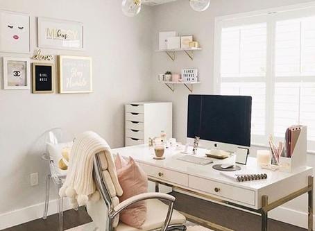 ¿Cómo trabajar desde casa efectivamente en época de cuarentena?