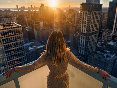 Hábitos que te harán una mujer exitosa