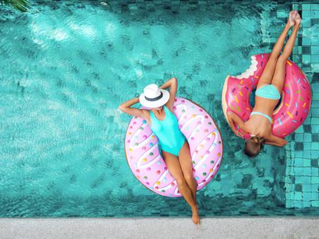 ¿Cómo mantenerte en forma en estas vacaciones?