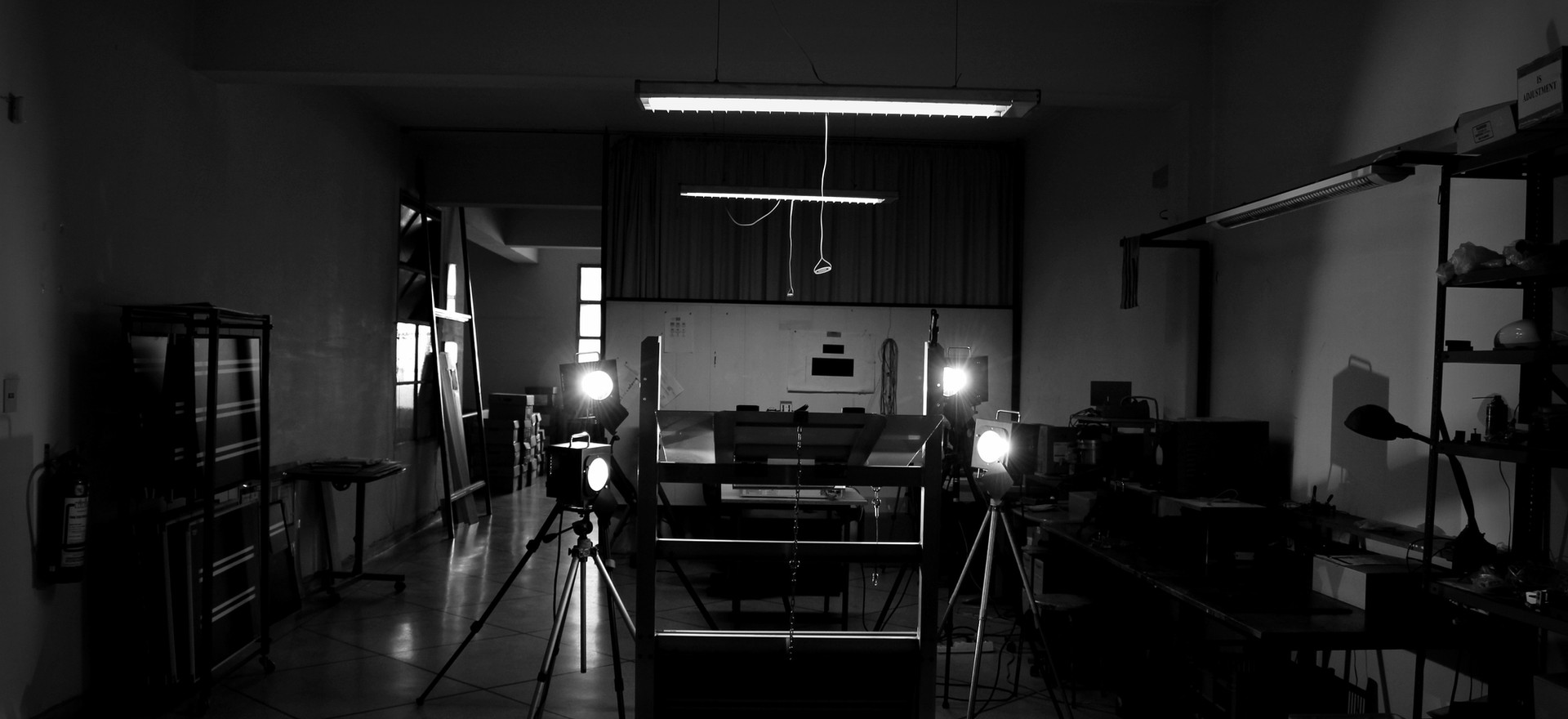 Sala de Ajuste