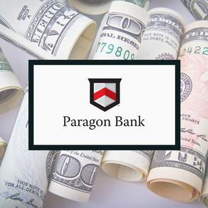Paragon Bank Announces History Making Second Quarter