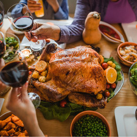 A Guide to Thanksgiving Week in Oxford