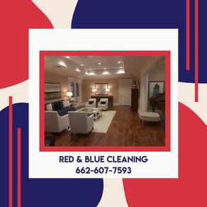 A Clean Home Makes a Happy Home