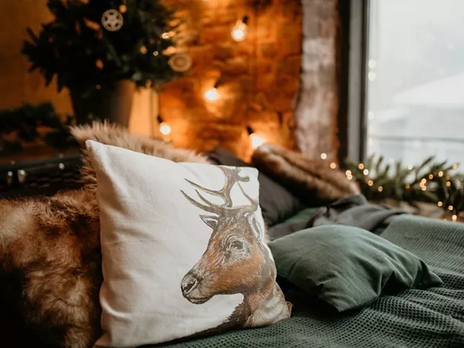 Redecorating Your Home For The Holidays