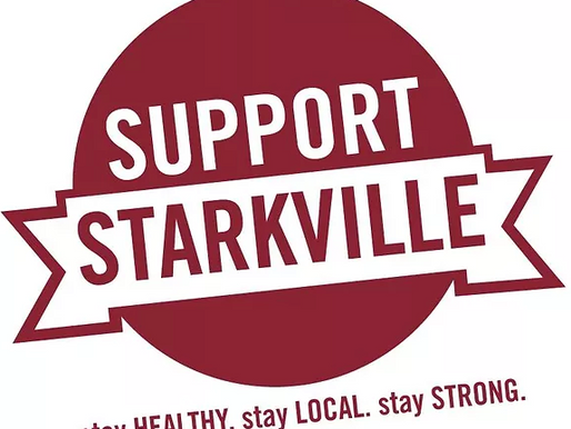 What's Up In Starkville?