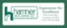 Hamner Real Estate, LLC center ad.png