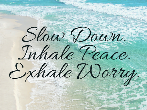 How Can Breathing Help Your Mind & Body?