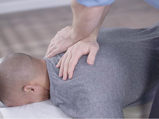 When to Visit a Chiropractor