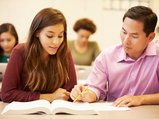 New Year's Resolutions: Tutoring Resources