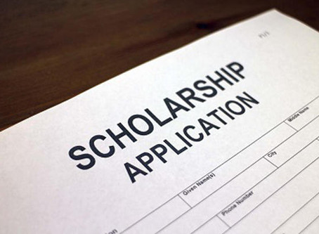 Scholarships and Grants: Apply Today!