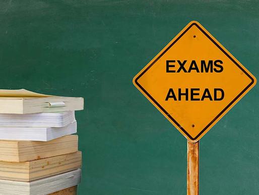 Exams 101