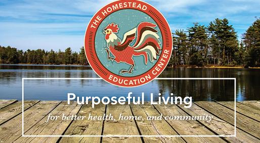 The Homestead Education Center