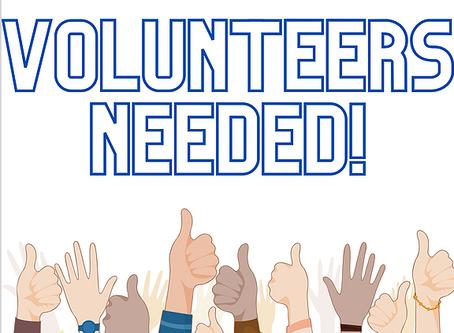 Volunteering In Starkville